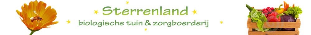 Zorgboerderij Sterrenland